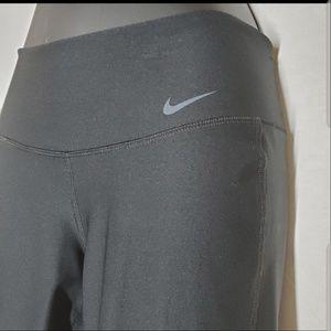 Women's Nike Dri Fit Capris Size CS